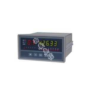 XSL8 8路温度巡检仪