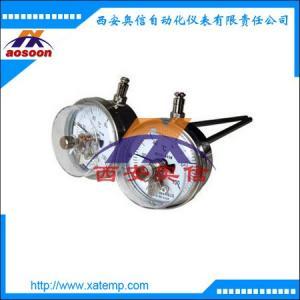 WSSX系列 电接点双金属优德88中文网站 双金属优德88中文网站