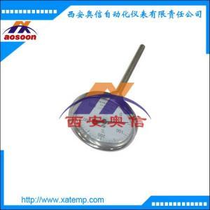 WSS-40 轴向型双金属优德88中文网站 光杆双金属优德88中文网站