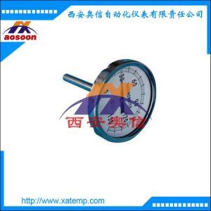 WSS 301双金属优德88中文网站 轴向型双金属流量计 西安优德88中文网站