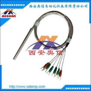 双支铂电阻pt100 双支优德888网页版 温度传感器